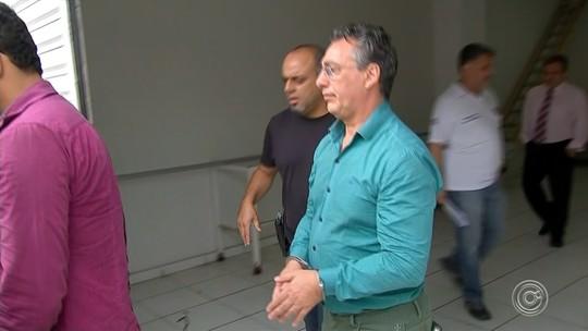 Ex-prefeito e secretário de governo de Araçariguama têm prisão preventiva decretada por cobrança de propina