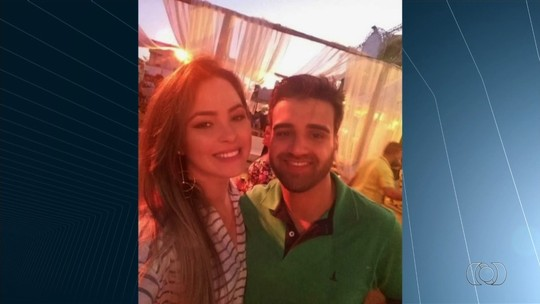 Tia lamenta morte de casal: 'Tinham muitos planos, mas acabou'