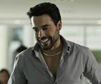 'O outro lado do paraíso': Pedro Carvalho é Amaro | TV Globo