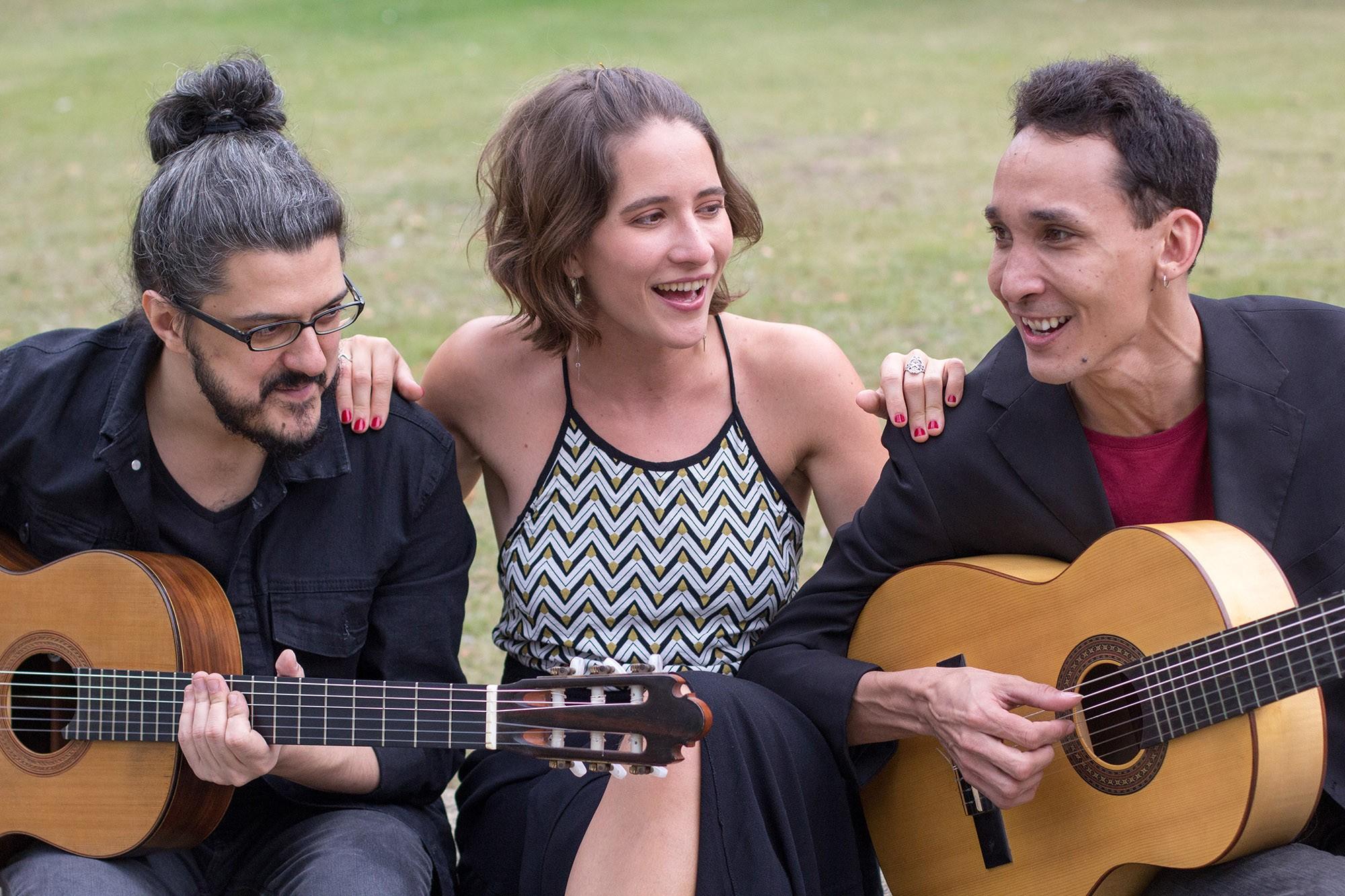 Alice Passos honra Ary Barroso em álbum derivado de show