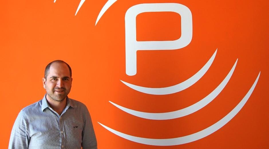 Vinicius Boemeke criou a Pulsus depois de perceber que o mercado brasileiro estava carente de softwares de gerenciamento de dispositivos móveis (Foto: Divulgação)
