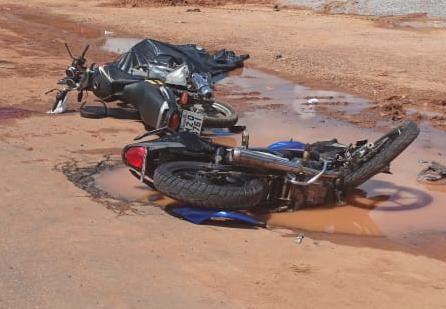 Jovem envolvido em acidente que deixou um morto passou por cirurgia e está na UTI em Rio Branco