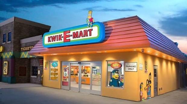 Simpsons (Foto: Reprodução twitter/Eliott C. McLaughlin )
