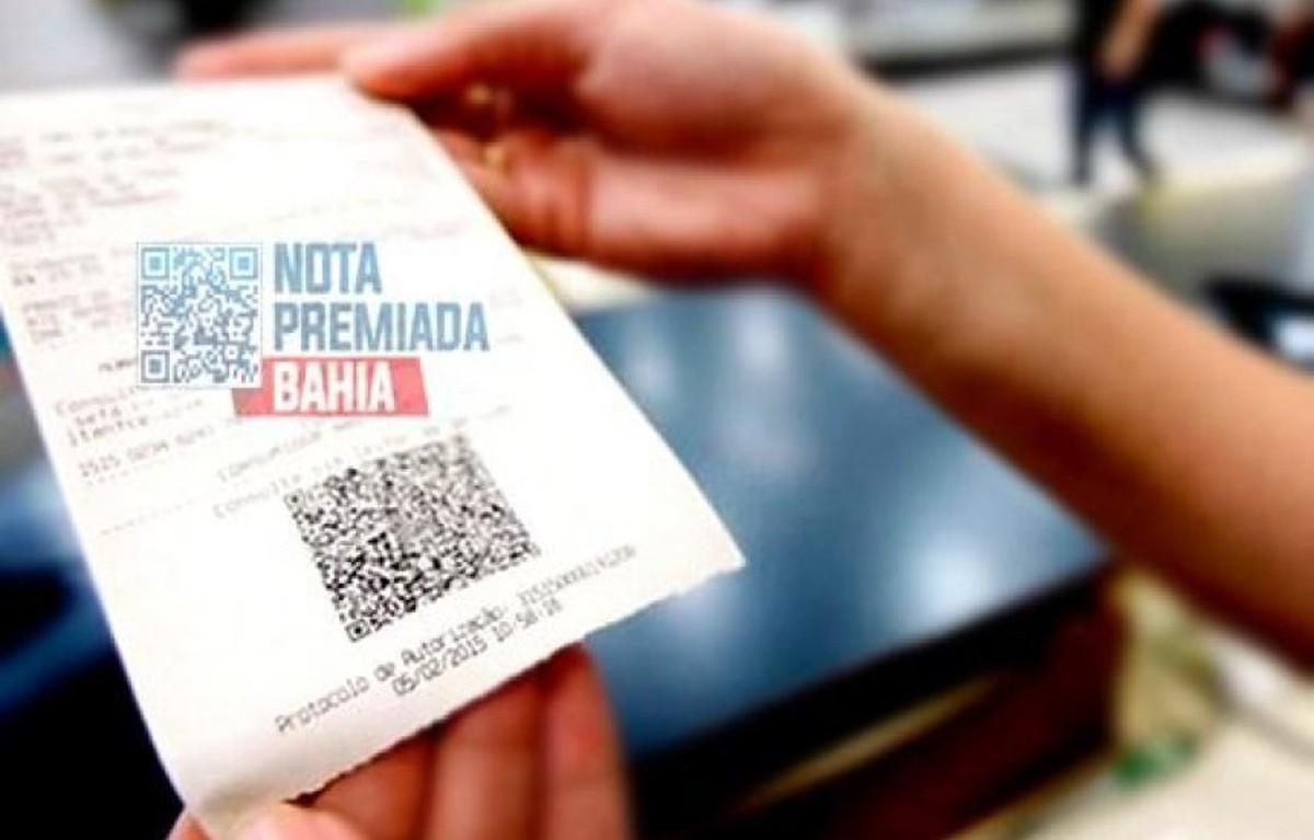 Nota Premiada Bahia suspende sorteios, mas mantém repasses a filantrópicas  | #JUNTOSPELAPREVENÇÃO | G1