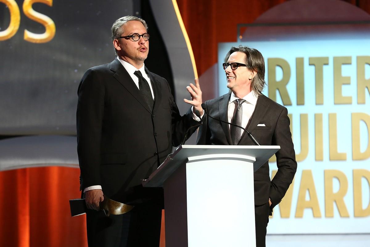 Filme sobre coronavírus será escrito e dirigido por roteirista de 'O escândalo' e 'A grande aposta'