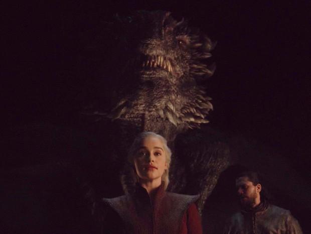 Daenarys Targaryen: uma vítima ou vilã em Game of Thrones?  (Foto: reprodução)