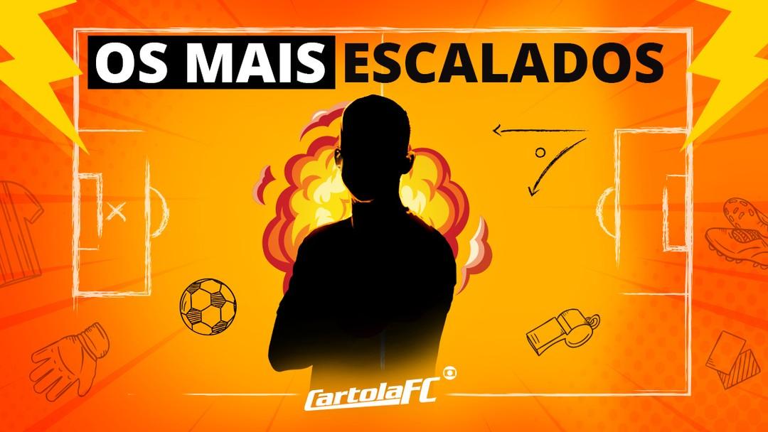 067db0e0c Cartola FC - Escale seu time!