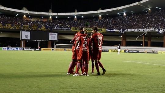Foto: (Ricardo Duarte / Inter, DVG)