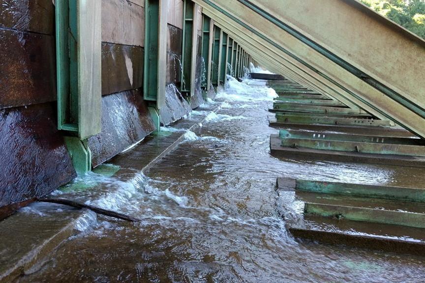 Donos de barragens sem licença podem responder por 'apropriação de recursos hídricos' - Notícias - Plantão Diário