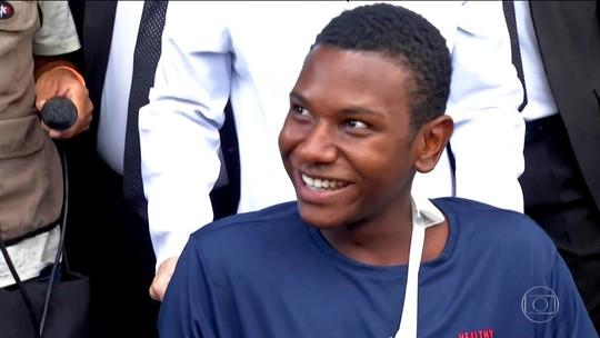 Mais três alunos vítimas de ataque na Escola Raul Brasil, de Suzano, recebem alta