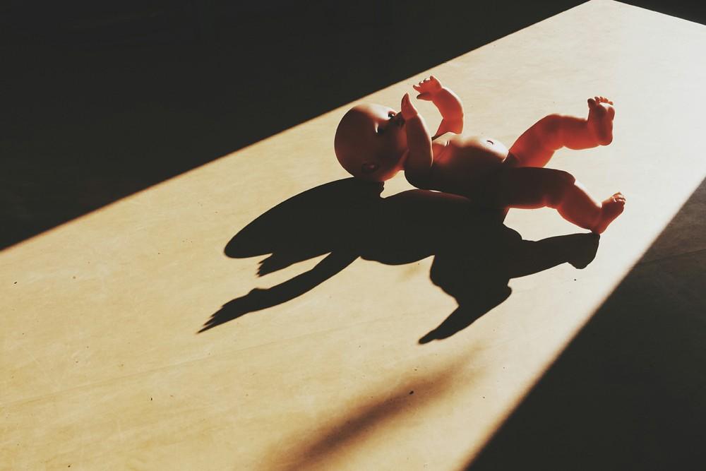 Abuso infantil (Foto: Getty Images/EyeEm)
