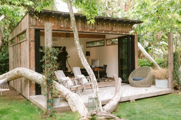 Reese Witherspoon vende casa de férias em Malibu por R$ 36,6 milhões (Foto: ZumaFarms / Divulgação)