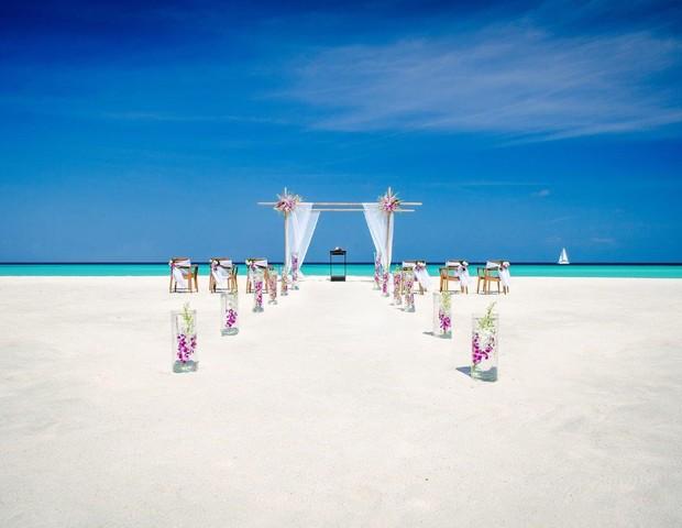 Destination Wedding (Foto: divulgação)