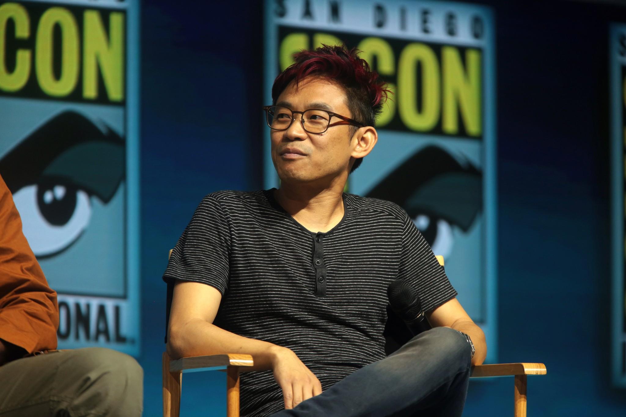 James Wan, o diretor de Aquaman (Foto: Flickr/Gage Skidmore)