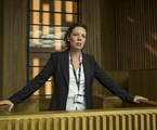 Olivia COlman em cena de Broadchurch | Divulgação