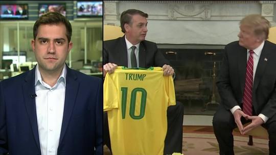 EUA fazem exigência para Brasil entrar no OCDE