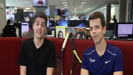 Dupla Falta #13: Os destaques de Roland Garros