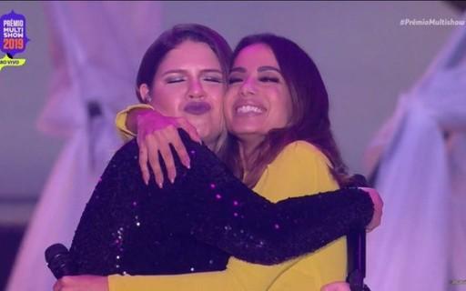 Fã diz que espera Anitta brigar com Marilia Mendonça e sertaneja rebate - Marie Claire Brasil