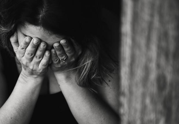 violência doméstica - mulheres  (Foto: Pexels)