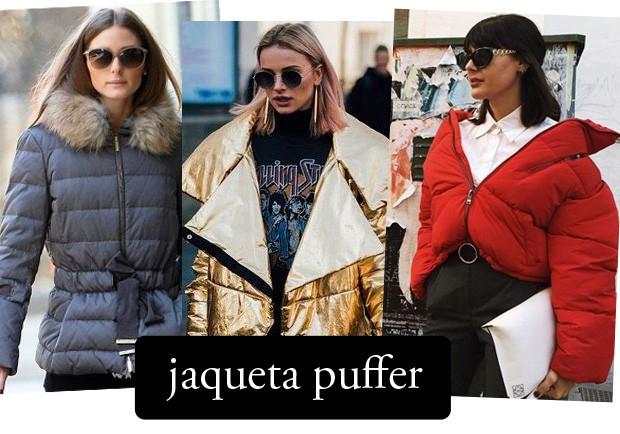 jaqueta puffer (Foto: Divulgação)