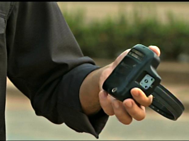Em ofício, juíza do AC alerta Segurança sobre soltura de presos sem monitoramento eletrônico - Noticias