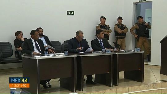 Vereadores de Santo Antônio da Platina aprovam reajuste salarial de 300%