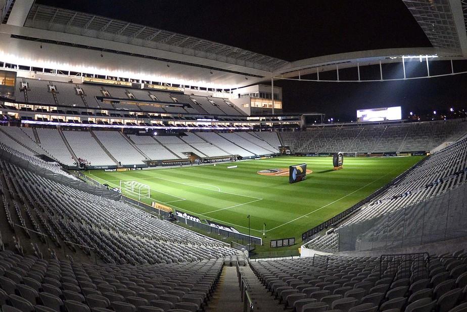 Odebrecht declara que Corinthians quitou dívida da Arena