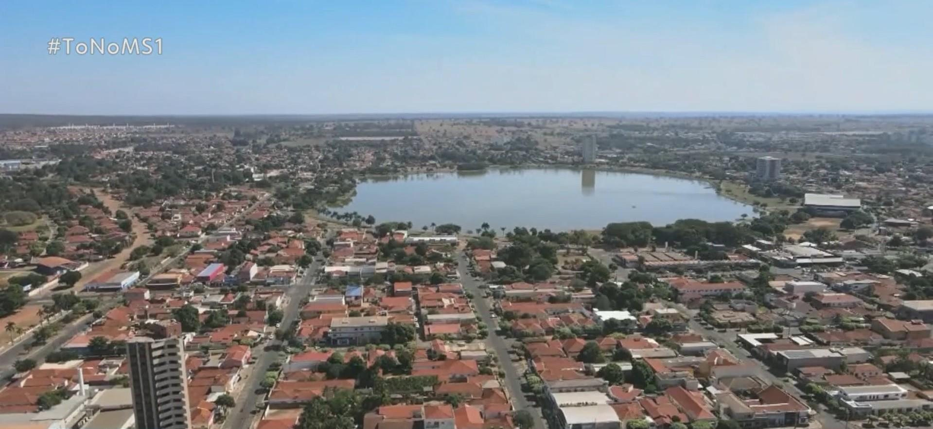 Três Lagoas comemora 106 anos e celebra transformação em 'cidade da indústria e oportunidades'
