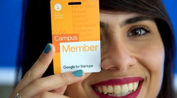 Google for Startups Campus (Foto: Divulgação)
