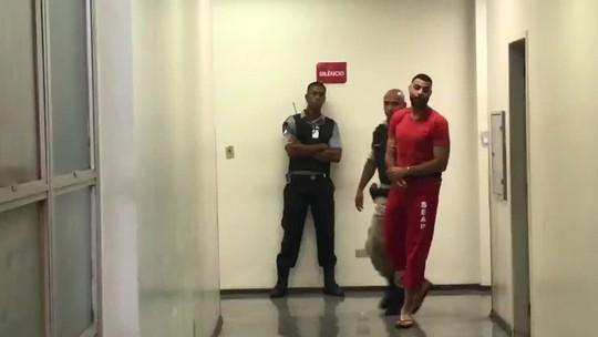 Justiça concede liberdade sob fiança a jogador de vôlei francês preso em BH por assédio