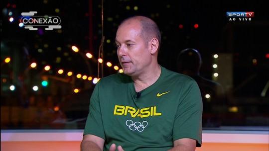 Brasil quer ser o 3º país não europeu a ganhar medalha olímpica no handebol
