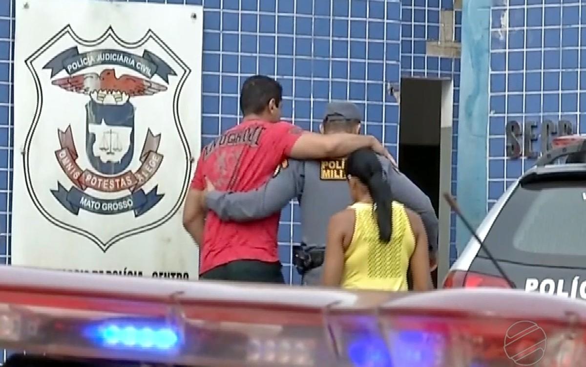 PM que fez disparos durante show de Gusttavo Lima em MT é preso em batalhão e diz ter atirado após ser agredido