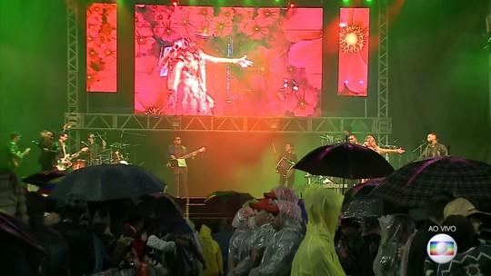 Festival de Inverno de Garanhuns, em Pernambuco, vai até sábado (20)