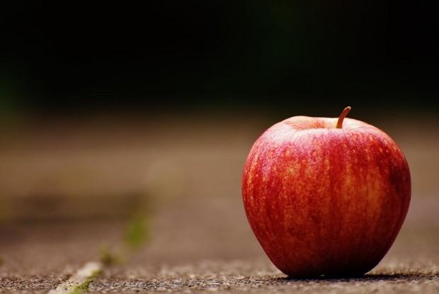 Maça - fruta - escolha - decisão - único - individual (Foto: Pexels)