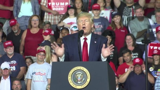 Guga Chacra: pesquisa revela que EUA vão entrar em crise até 2021