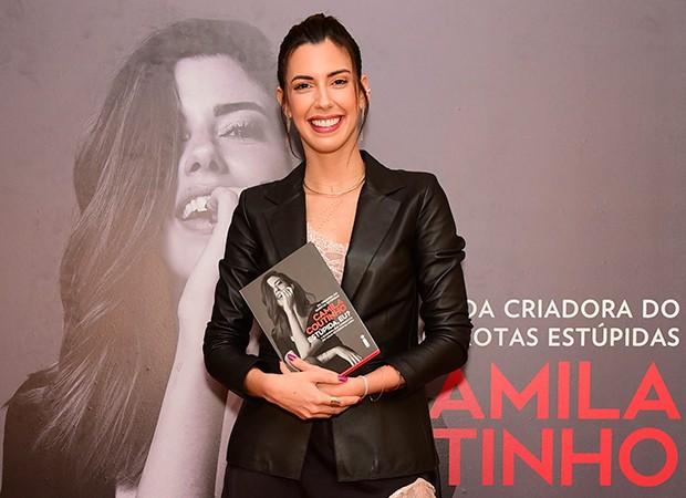 Camila Coutinho (Foto: Lu Prezia/ Divulgação)