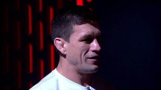 Demian Maia diz que só lutaria com um companheiro de equipe se não tivesse outra opção