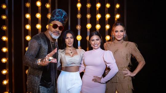 'The Voice Kids': técnicos e apresentadores falam sobre a volta da temporada