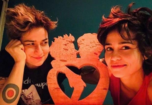 Lan Lanh e Nanda Costa (Foto: Reprodução/Instagram)