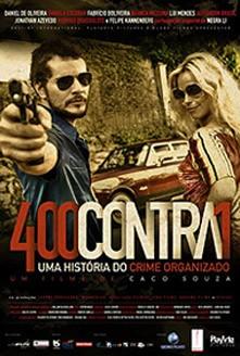 filme 400 contra 1
