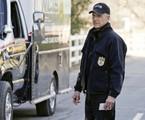 Mark Harmon em cena de 'NCIS'   CBS