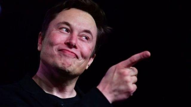 Elon Musk anuncia que sede da Tesla vai mudar para o Texas