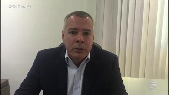 Árbitro relata ofensas de médico do Atlético de Alagoinhas em semifinal do Baianão