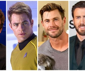 """Astro de 'Guardiões da Galáxia' é eleito """"o pior"""" de todos os """"Chris de Hollywood"""" em competição que viralizou nas redes"""