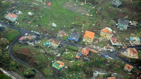 Foto: (Nigel R. Browne/Caribbean Emergency Management Agency/Reuters)