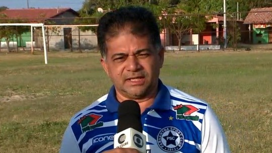 Presidente do Parnahyba justifica ausência em arbitral e revela preocupação com eleição no clube