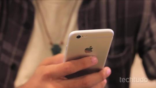 Lotes de novo leilão da Receita Federal têm iPhone 5S, 6S e Canon 600D