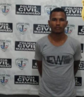 Homem é preso suspeito de estuprar e matar duas mulheres no MA - Notícias - Plantão Diário