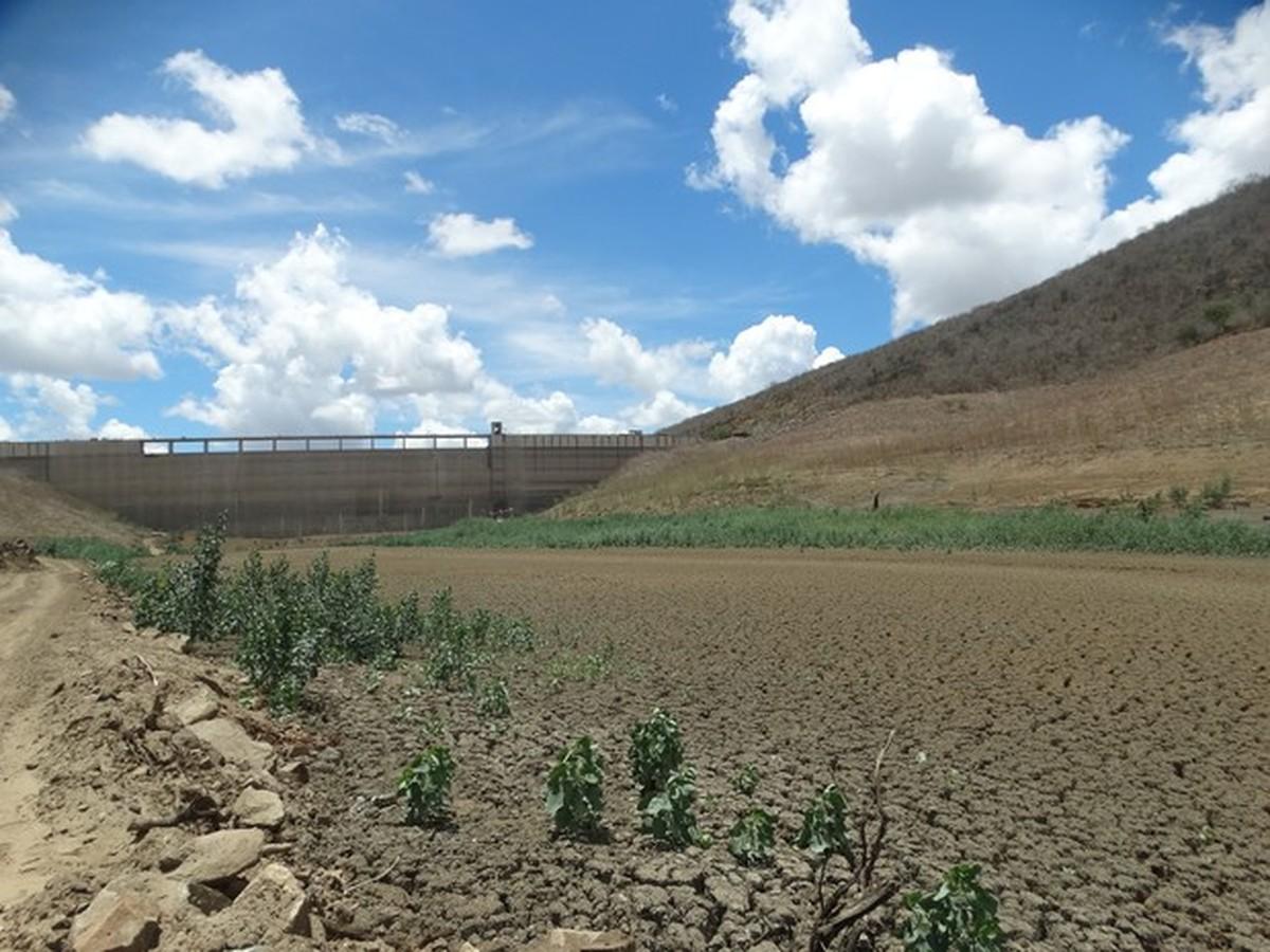 MPF realiza reunião para falar de obras de adequação na Barragem de Jucazinho
