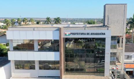 Araguaína e Gurupi decretam ponto facultativo para servidores públicos na segunda (1º)